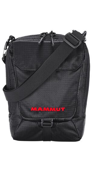 Mammut tas Pouch 2 black